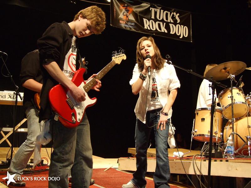 Battle of the Bands 2009 - KUA, Meriden