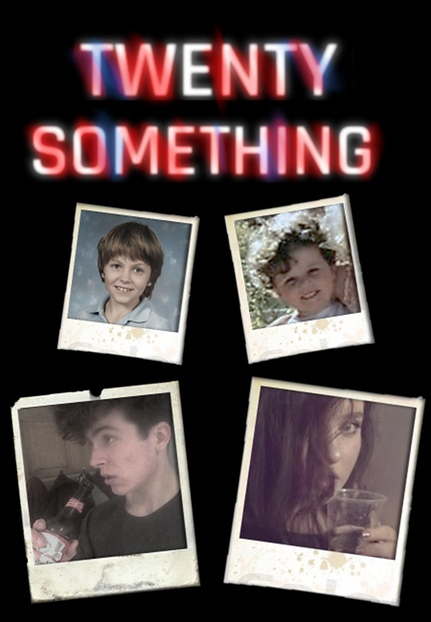 Twenty-Something poster