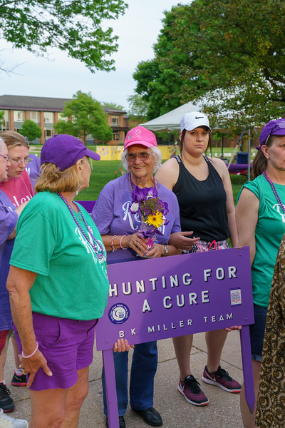 Knox County Relay for Life 2018