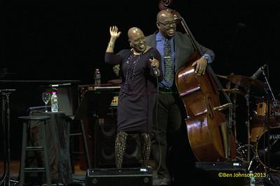 Monterey Jazz Festival 55th Anniversary Tour Philadelphia