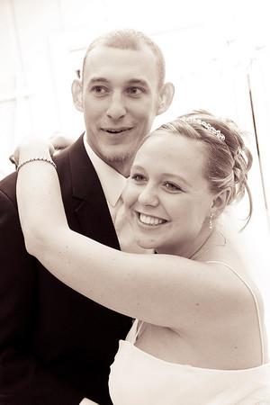 Brittany & Brett - 09.13.08
