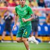 Tim Cahill | 2015 Asian Cup Final Match | Australia vs South Korea | Stadium Australia | January 31, 2015 in Sydney, Australia
