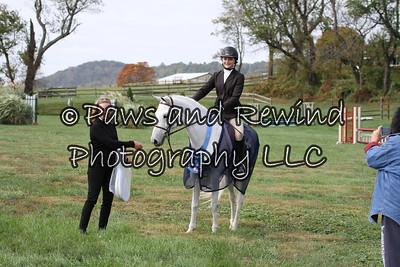 Sunday: Pony Derby Award Photos