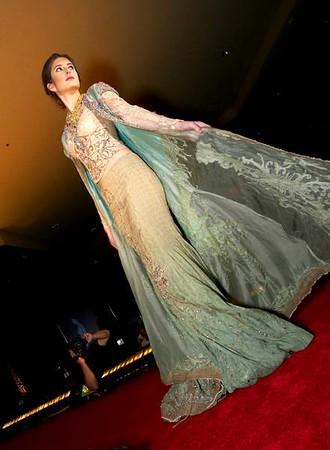 Mughal Night Fashion Shoot