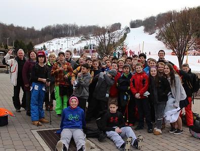 MS Ski Club
