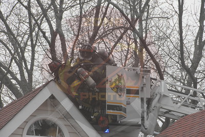 Brentwood F.D. Signal13  108 Pear St. 3/19/16