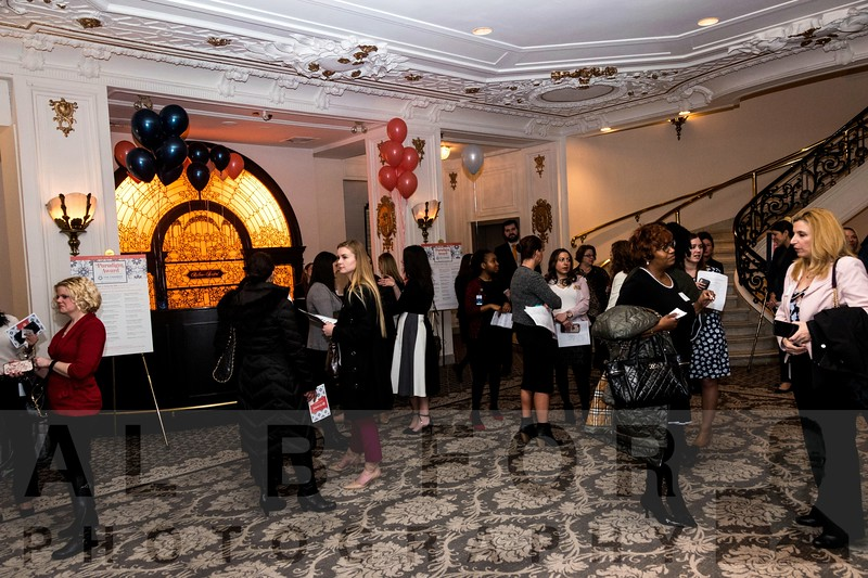 Mar 21, 2019 The 27th Annual Paradigm Award Luncheon