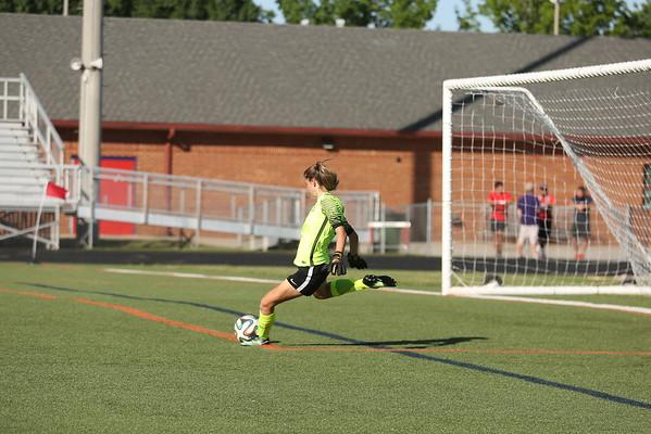 Albemarle girls soccer state quarterfinals 2018