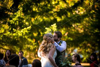 Jess & Daniel • Ceremony