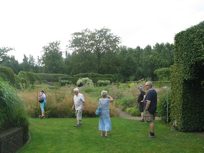 Oudolf Gardens, July 2013