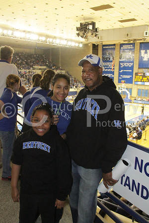 Feb 23, 2012 UK Hoops v SC Fans