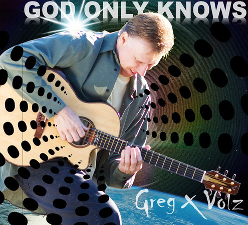 God Only Knows Covers