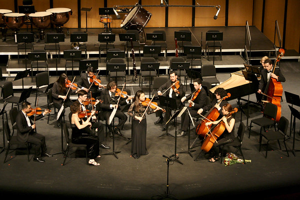 IVC 2016 orchestra