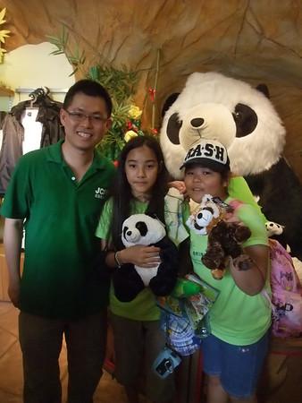 20100816 -  國際兒童文化交流營Day 3