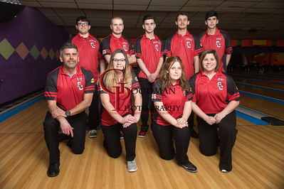 SCHS Bowling 19-20