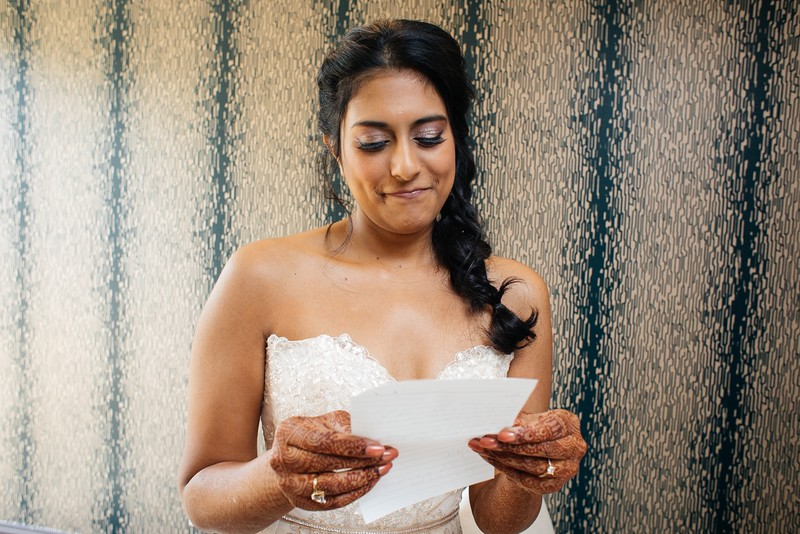 LeCapeWeddings Chicago Photographer - Renu and Ryan - Hilton Oakbrook Hills Indian Wedding -  148.jpg