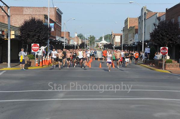 Covered Bridge 5K Race 6-9-2012
