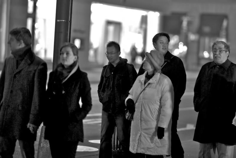 Crosswalk No. 20