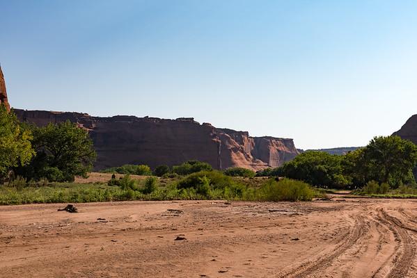2017 Canyon de Chelly