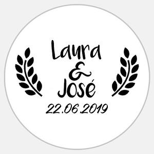 Laura & José