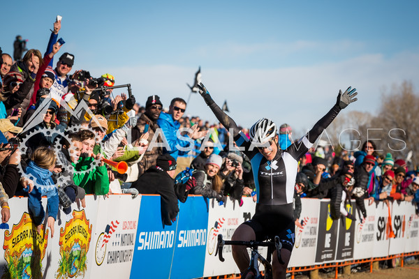 2014 CX Races