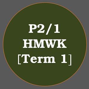 P2/1 HMWK T1