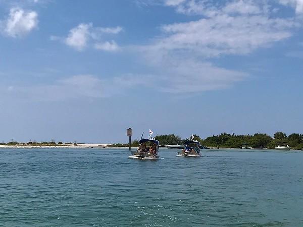 09/21/17 - Barrier Islands Tour 11:30