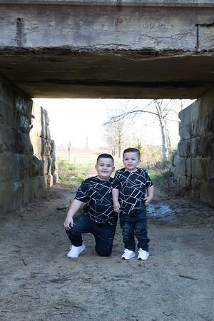 Joseph & Salvatore