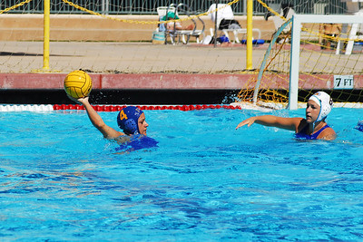 NCAA Women - San Jose State vs UCSB 3/8/08. Final score 6 to 5.  Photos by Allen Lorentzen.
