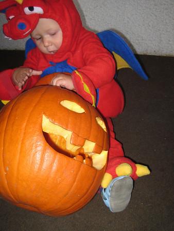 2008.10.31 Halloween
