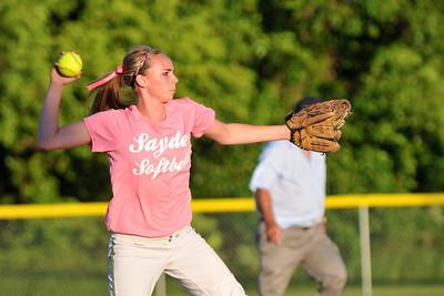 Saydel High School Softball