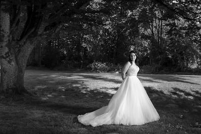 Jamie Lilly Wedding Dress