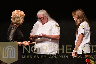 2018-07-31 PNE Practical Nursing Graduation
