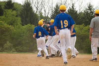 A Team Baseball