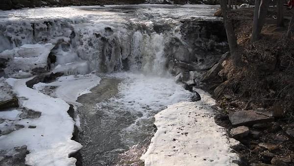 USA, MN - Minneopa State Park