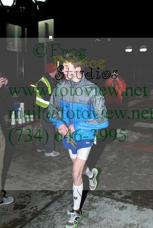 Epic Races NYE Flash Mob 5K 1 Jan 2013