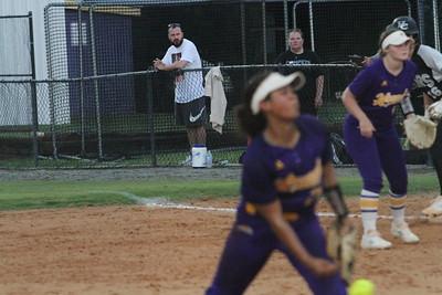 Aug. 23 softball vs. Houston County