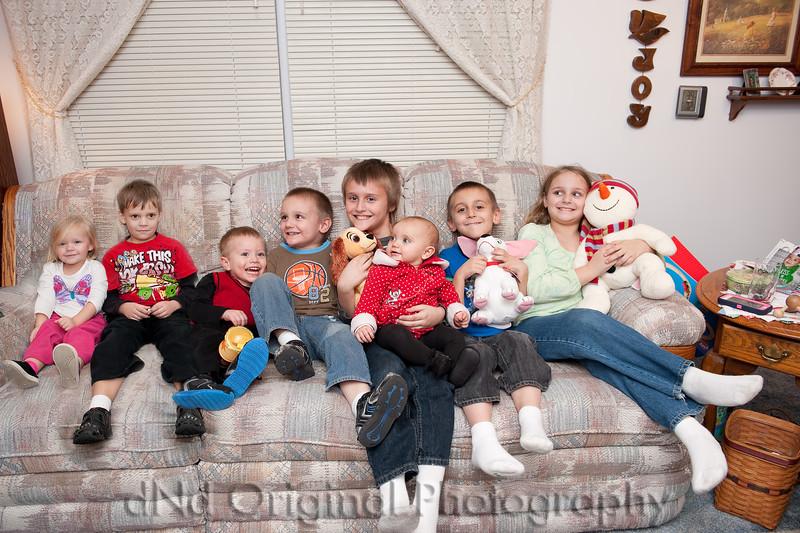 047 Christmas 2014 - Kid Group With Cooper&Faith.jpg