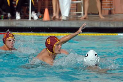 11/17/07 USC v. UC Irvine