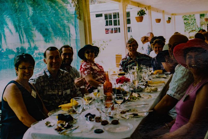 POO Day Nov 2001