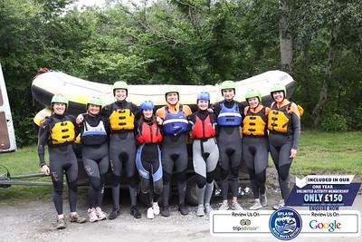24 08 2019 Tummel Rafting