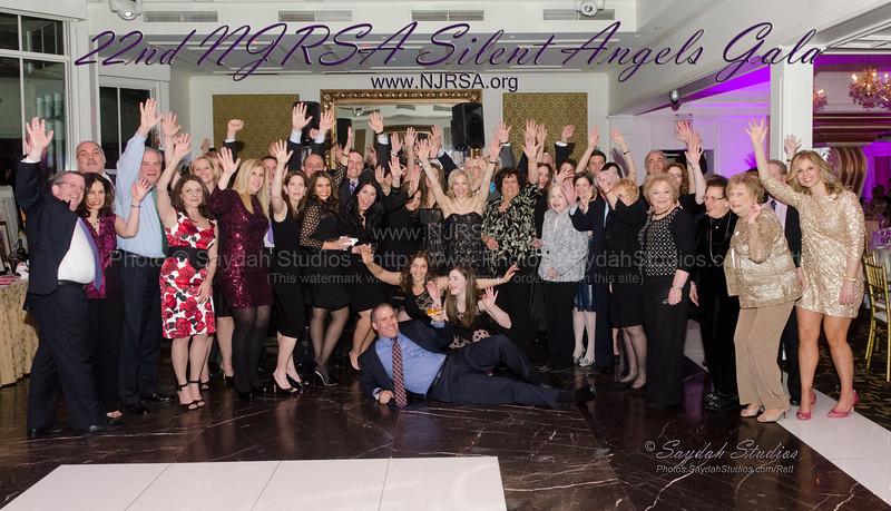 NJRSA Silent Angels Gala 2014