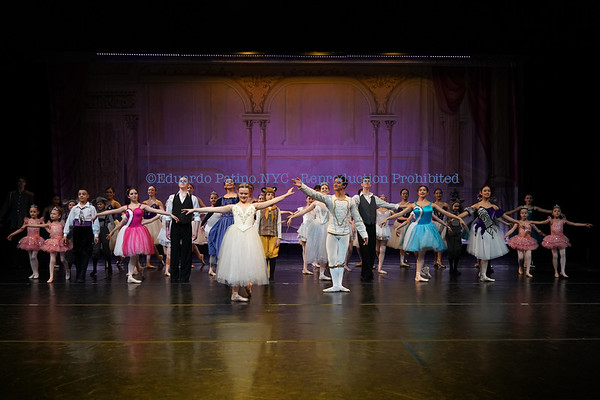 11-17,18-18 Metropolitan Ballet Cinderella 6pm