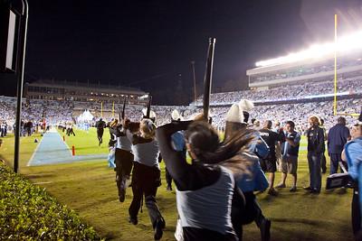 Florida State 10/22/09 - Game