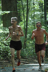 Legends of the Fall Series #1 Swansfield 5k