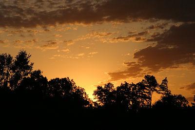 Sunup-Sundown
