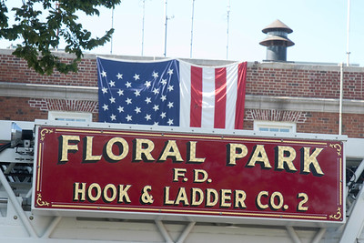 Floral Park 125th Anniversary Parade [8-4-18]