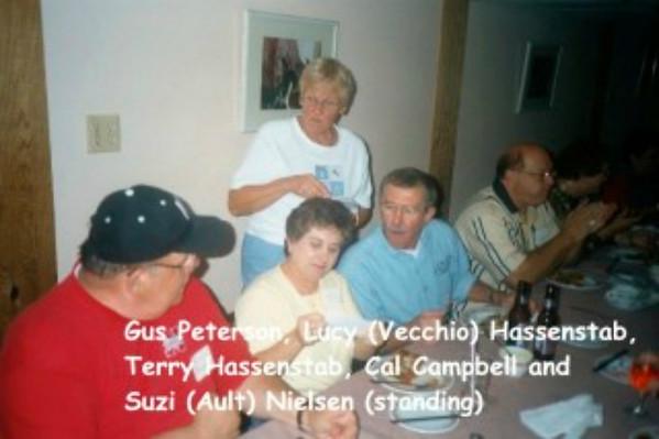 Tech - Videos & Photos - Various Reunion Gatherings