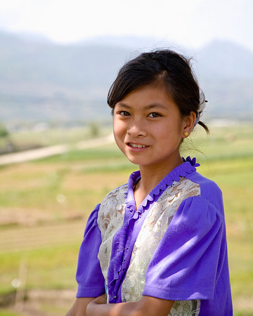 Southern China - Local People
