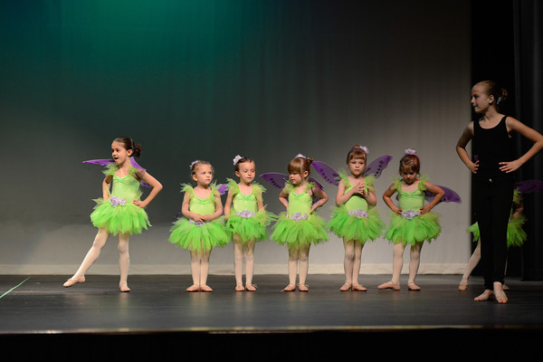 Monday Princess Ballet